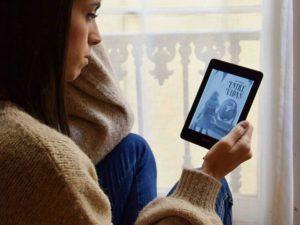 Libro digital Entre vidas